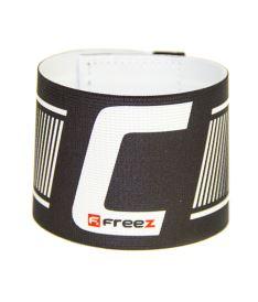 Kapitánská páska FREEZ CAPTAIN'S BAND black