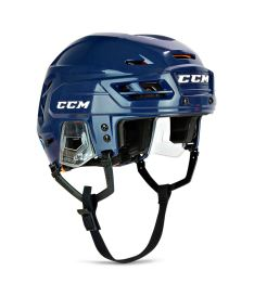 CCM HELMET TACKS 710 navy