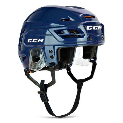 CCM HELMET TACKS 710 navy - L - Helmets