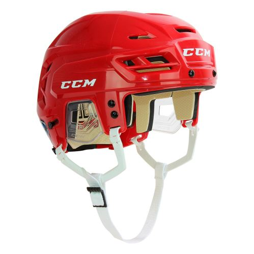 CCM HELMET TACK 110 red - Helmets