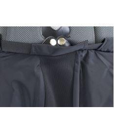 GOALIE PANTS VAUGHN VELOCITY V7 XF PRO black senior - L - Pants