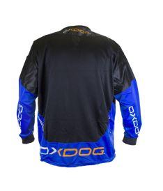 OXDOG GATE GOALIE SHIRT black XS (no padding) - Pullover
