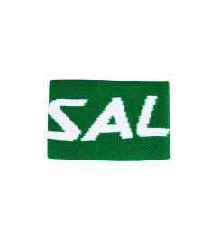 SALMING Team Wristband Mid Green 11cm