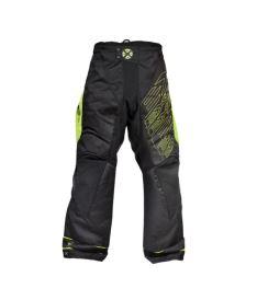EXEL G1 GOALIE PANTS black/yellow