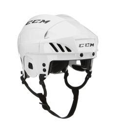 Hokejová helma CCM FL40 white