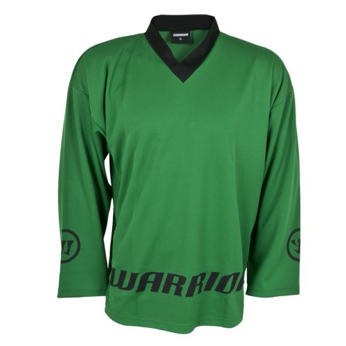 WARRIOR JERSEY LOGO green - L - Trikot