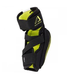 WARRIOR EP ALPHA QX4 junior - L - Elbow pads