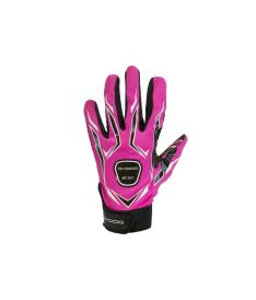 OXDOG TOUR GOALIE GLOVES PINK M - Handschuhe