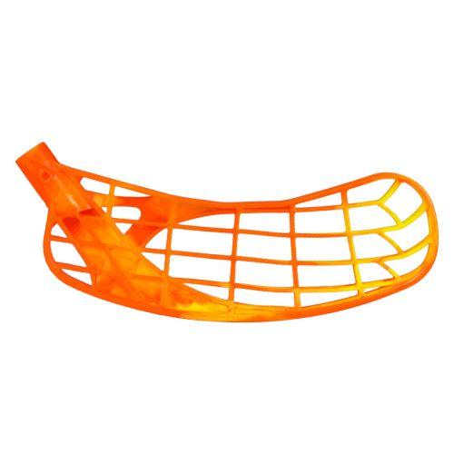 OXDOG RAZOR NB ORANGE (MULTI) - floorball blade