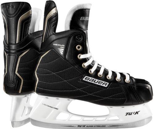 BAUER SKATES NEXUS 100 junior - 4 - Skates