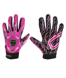 OXDOG TOUR GOALIE GLOVES PINK S - Handschuhe