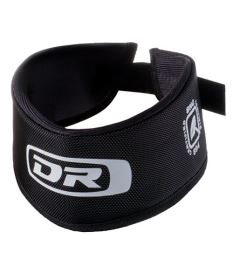 DR THROAT COLLAR PG5N black
