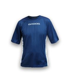 OXDOG MOOD SHIRT junior navy blue/white