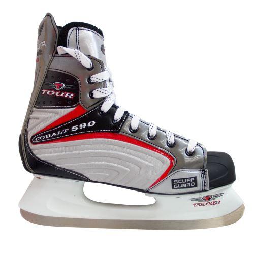 TOUR SKATES XLT44 senior - 12 - Skates