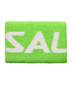 SALMING Wristband Mid Green/White