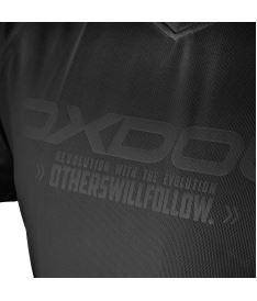 OXDOG ATLANTA TRAINING SHIRT black senior - T-Shirts