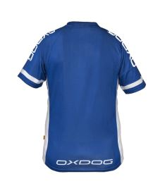 OXDOG EVO SHIRT junior royal blue - T-Shirts