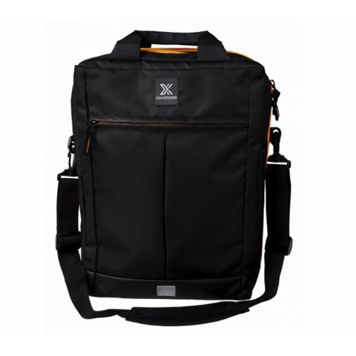 OXDOG OX1 COACH BACKPACK Black