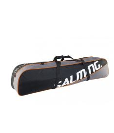 SALMING Tour Toolbag Jr Black/Grey