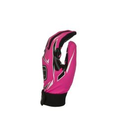 OXDOG TOUR GOALIE GLOVES PINK XXL - Gloves