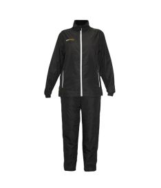 OXDOG ACE WINDBREAKER PANTS black 128 - Pants