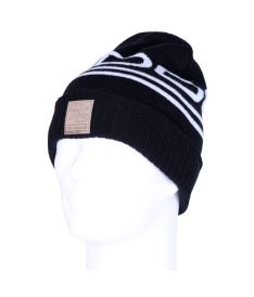 OXDOG TROOPER WINTERHAT black