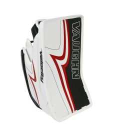 VAUGHN BLOCKER V ELITE PRO white/black/red senior
