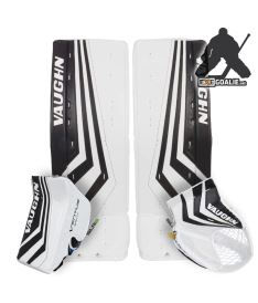 "SET VAUGHN GP + BLOCKER + CATCHER SLR2-ST PRO black 34+2"" - FR"