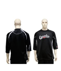 Dres CANADIEN INDIE TRAINING SHIRT black
