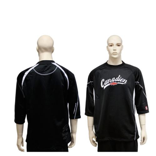 CANADIEN INDIE TRAINING SHIRT black