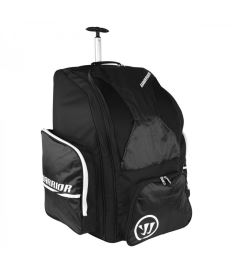 WARRIOR ROLLER BACKPACK black