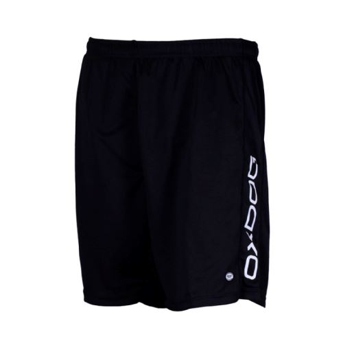 OXDOG AVALON SHORTS black senior - Shorts