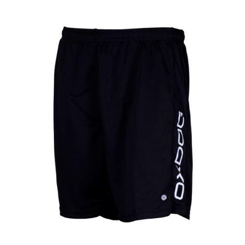 OXDOG AVALON SHORTS black senior - Shorts