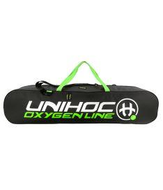 UNIHOC TOOLBAG Oxygen line SR. black 70 L
