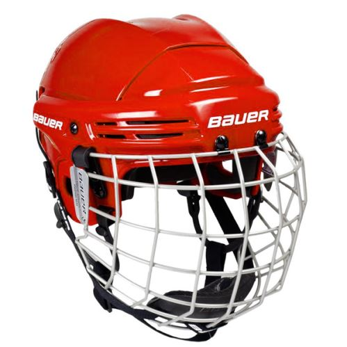BAUER COMBO 2100 red - L - Combos