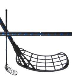 ZONE STICK MAKER AIR SL 27 black/blue 96cm R - florbalová hůl