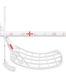 ZONE STICK MAKER PROLIGHT 27 white carbon