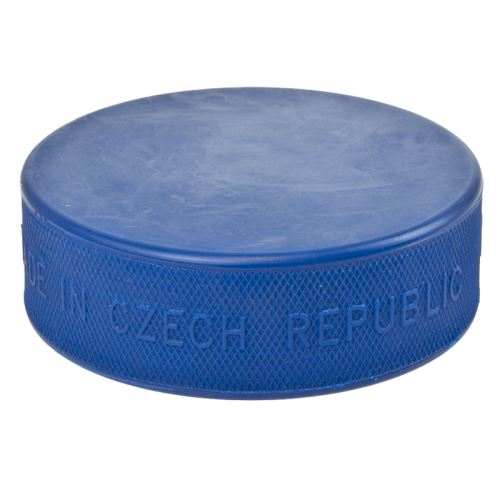 PUCK ICE HOCKEY blue - Others