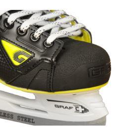 GRAF SKATES SUPRA 3035 SEVEN97 - D 11 - Schlittschuhe