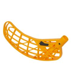 OXDOG AVOX CARBON MBC orange R - Floorball Schaufel