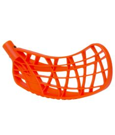 EXEL BLADE ICE MB neon orange L - Floorball Schaufel