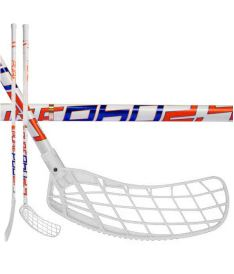 EXEL P60 WHITE 2.9 98 OVAL MB - Floorball stick for adults
