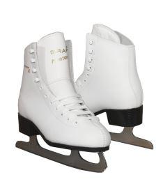 GRAF SKATES MONTANA white 39 - Figure skating