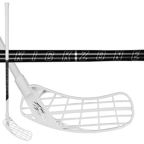 SALMING Hawk KickZone 35 - Floorball sticks for children