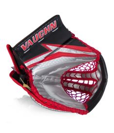 VAUGHN CATCHER VELOCITY V9 EXE PRO CARBON black/silver/red senior - REG