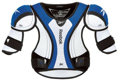 REEBOK SP 3K junior - L/XL - Shoulder pads