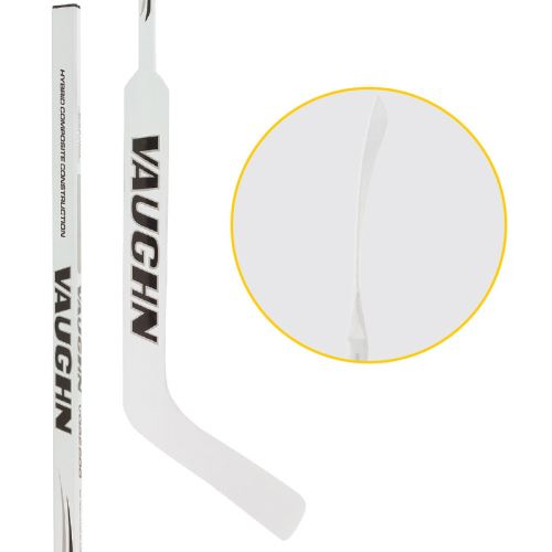 "Goalie stick VAUGHN HSC VELOCITY V7 XR 2200 26"" white/black senior R"