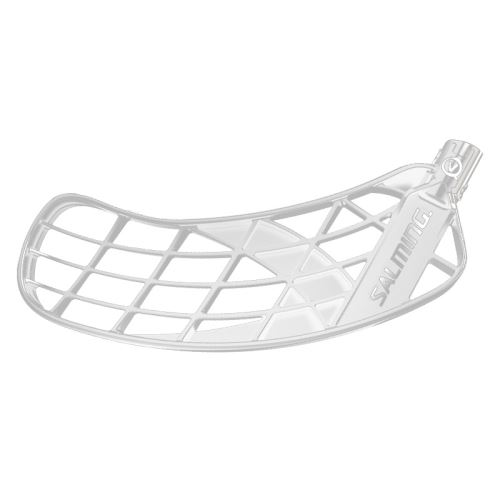 SALMING BLADE Quest 5 Bio Power white L     - floorball blade