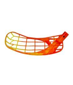 OXDOG RAZOR NB ORANGE (MULTI) L - floorball blade