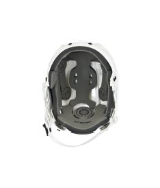 CCM HELMET RES 100 white - S - Helmets
